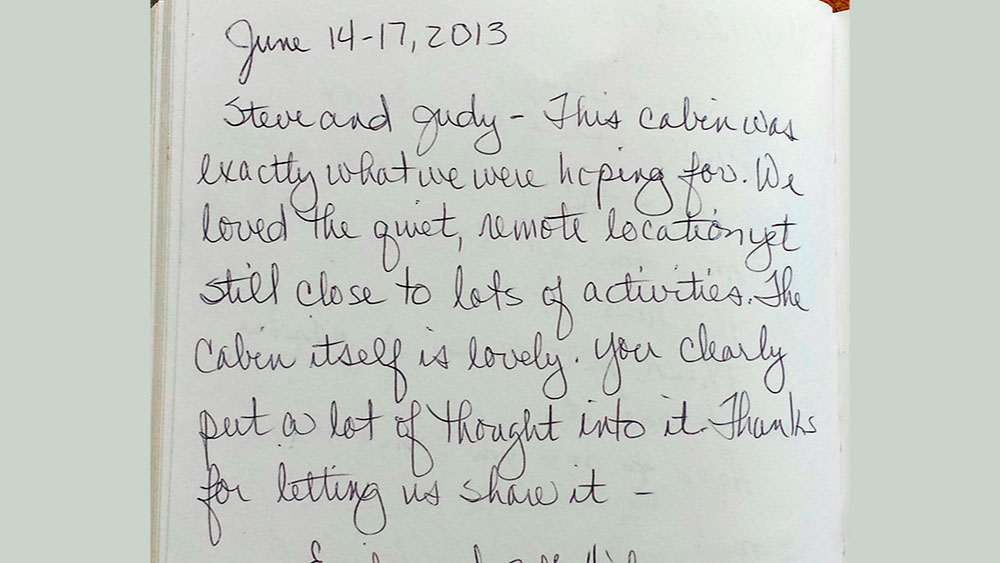 What Our Guests Say - 2